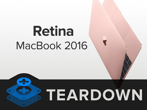 2016版のMacBook