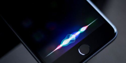 Siri 音声 iPhone iPad