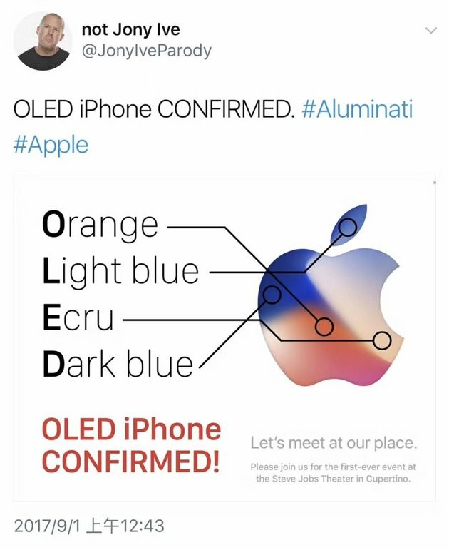 oled iphone